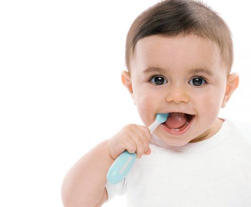 First Dental Visit Brooklyn
